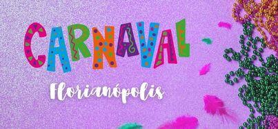 Carnaval Florianópolis 2016