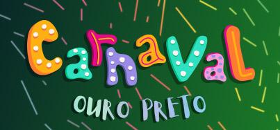 Carnaval Ouro Preto 2016