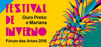 Festival de Inverno de Ouro Preto e Mariana