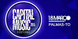 Capital Music Festival 2015