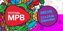 Festival MPB - Recife 2014