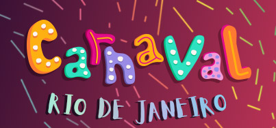 Carnaval Rio de Janeiro 2016