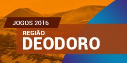 Jogos 2016 - Deodoro