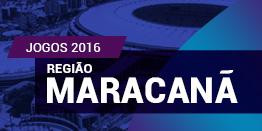 Games 2016 - Maracanã