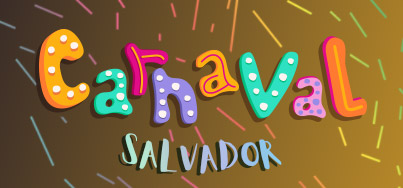 Carnival Salvador 2017