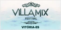 VillaMix Festival Vitória 2017