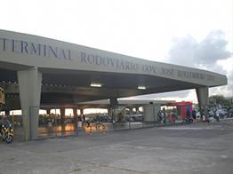 Aracaju Bus Station