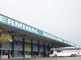 Balneário Camboriú Bus Station