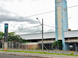 Rodoviária José Cândido da Silveira