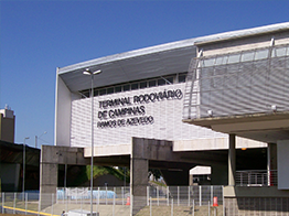 Campinas Bus Station