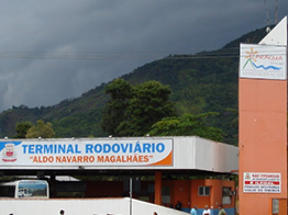 Rodoviaria de Caraguatatuba