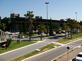 Rodoviária de Florianópolis