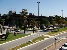 Florianópolis Bus Station