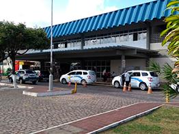 Natal Bus Station