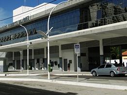 Niterói Bus Station