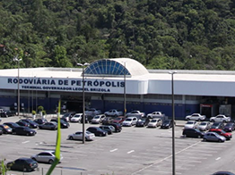 Potrópolis Bus Station