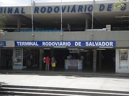 Rodoviária de Salvador