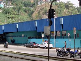 Rodoviária de Santos
