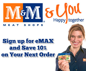 Sign up for eMAX