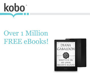 Free eBooks from KOBO