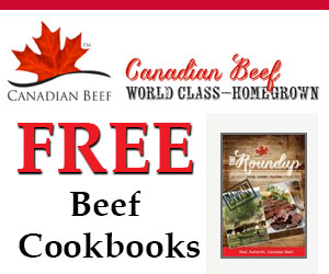Free Beef Cookbooks