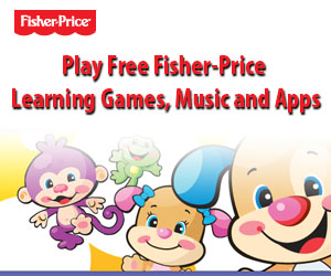Play Free Fisher-Price Learning Games, Music and Apps