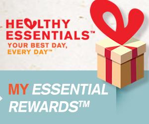 My Essential Rewards