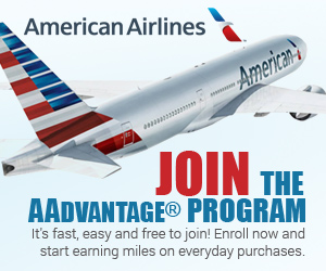 American Airlines AAdvantage Program