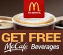 Get-Free-McCafe-Beverages