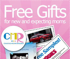 Join CMR for Baby Samples