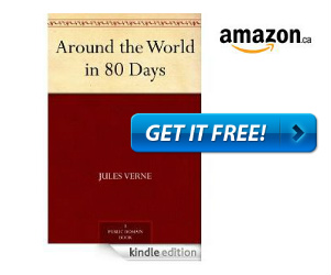 Free Copy of Around the World in 80 Days