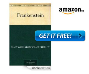 Free Frankenstein e-Book