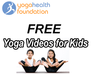 Free Yoga Videos for Kids