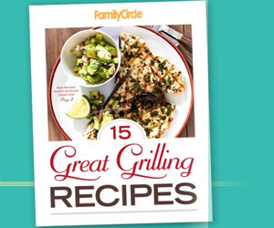 Printable Great Grilling Recipes Cookbook