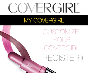 Join MyCOVERGIRL