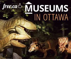 Visit Museums in Ottawa