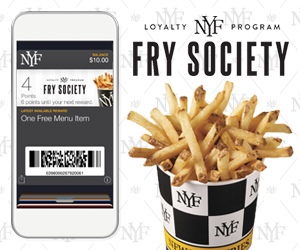 NY Fries Fry Society