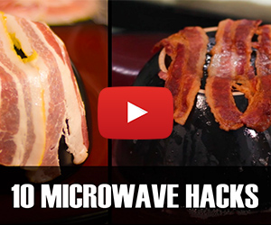 Check Out These Awesome Microwave Tricks