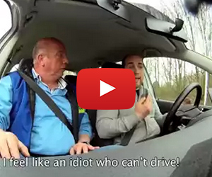 Watch This Texting and Driving Test