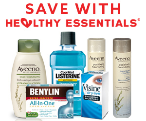 Save with Healthy Essentials Coupons
