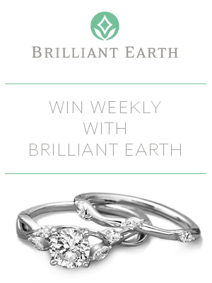 Win Weekly With Brilliant Earth