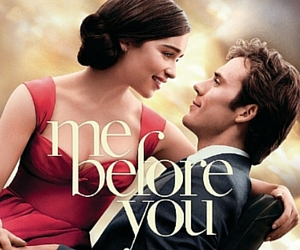 Me Before You Movie Contest