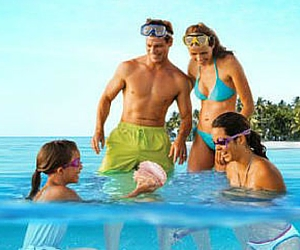 Win a Trip to Atlantis Resort in Bahamas