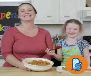 Win a $10,000 RESP from Uncle Ben's