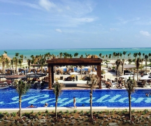 Win an All-Inclusive Vacation in Mexico