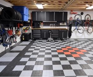 Win a Dream Car Garage Makeover