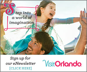 Visit Orlando In 2016
