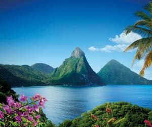 Win a Dream Honeymoon in Saint Lucia