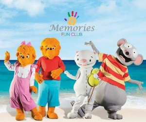 Win a Family Vacation in The Bahamas