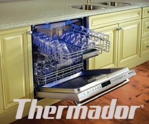 Win a Thermador Dishwasher